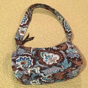 Vera Bradley handbag mini purse